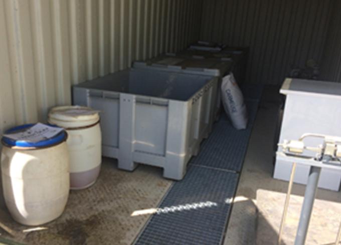 Veszélyes, és elektronikai hulladék elszállítás, kezelés